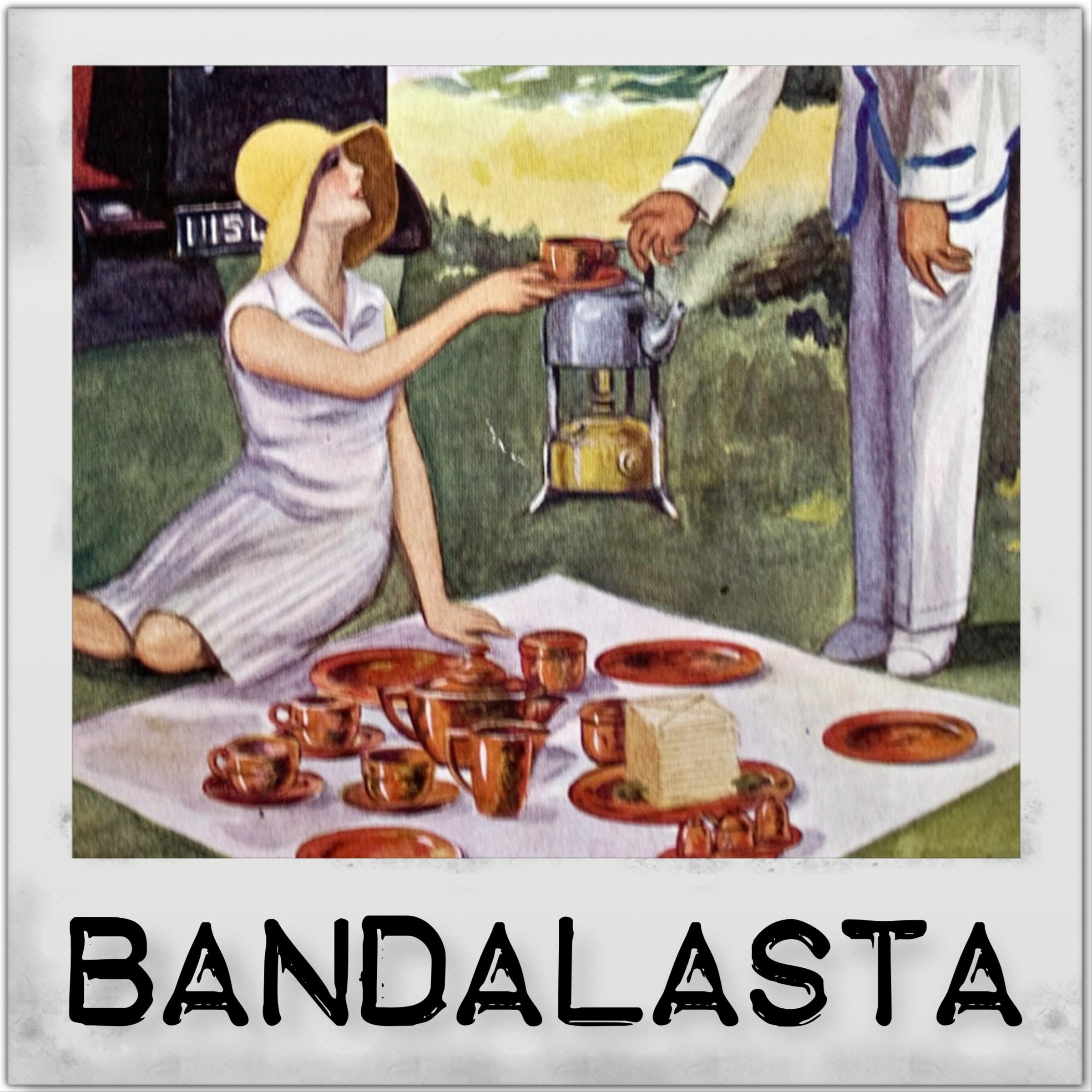 Bandalasta Shop